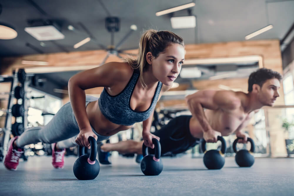 Tips To Pick the Best Gym for You